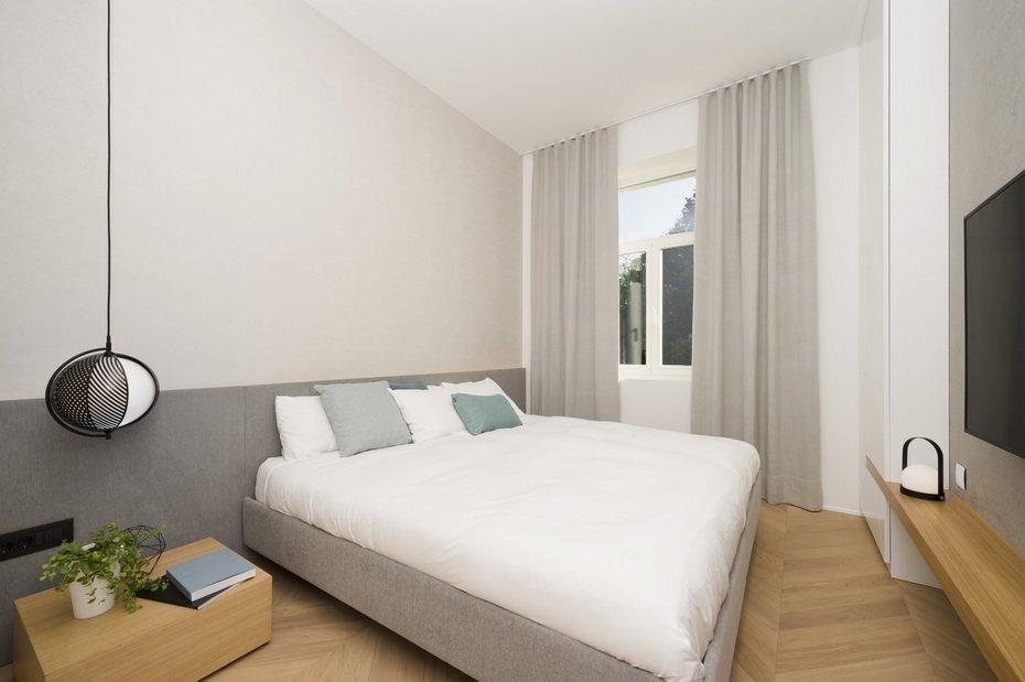 Stanovanje v Ljubljani, Kragelj arhitekti