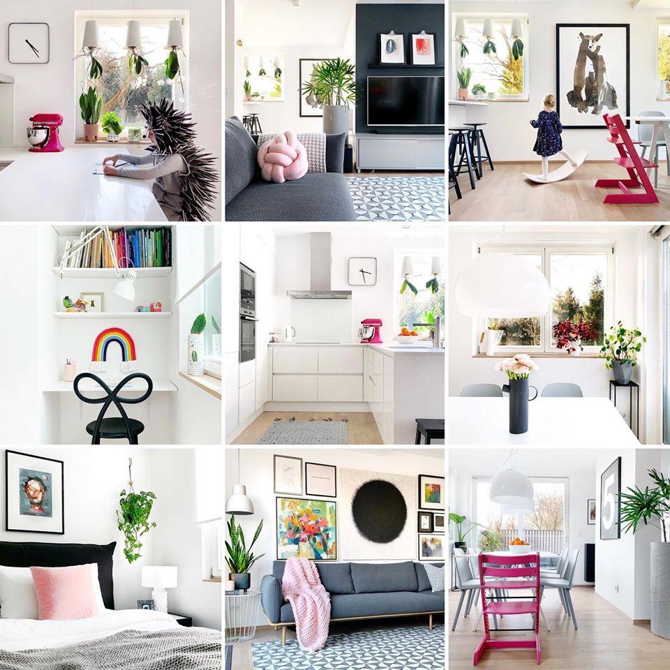 Instagram Apartment.105